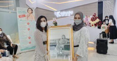 Grand Opening Klinik Kecantikan Terbesar Di Lamongan Dilengkapi Peralatan Modern dengan Harga Ekonomis