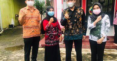 Asisten Deputi Pengembangan dan Pembaruan Perkoperasian KEMENKOP Lakukan Kunjungan pada 5 Koperasi Menjadi Target Prioritas di Jawa Timur
