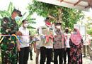 Kado Untuk Warga Desa Balun Lamongan di HUT RI Ke-76