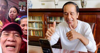 Rasa Bangga Presiden Jokowi Kepada Para-atlet Indonesia di Paralimpiade Tokyo 2020